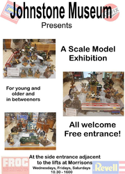 John Butler's Model Exhibition