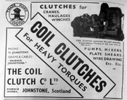 Coil Clutch Co Ltd