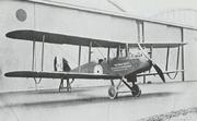 Photo of biplane
