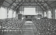 georgetown, scotland, world war 1, WWI, Meetings, churches, assemblies, theater
